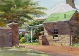 The Gatehouse at Warrayure