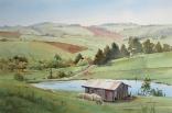 1688 Thorpdale Landscape