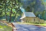 Cottage Walhalla