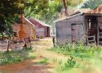 Victoria Valley Farm