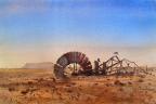 Cyclonic Windmill