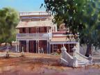 Thorpes Buildings, Ravenhoe, Nth Queensland