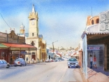 Gill Street, Charters Towers